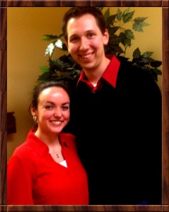 Welcome our new Pastor, Jonathan Lawler, and his wife Tara!